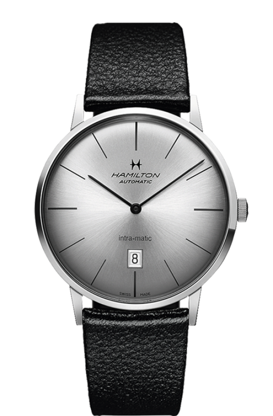 montre automatique Hamilton Intra-Matic