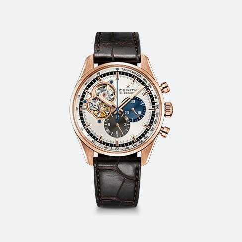 montre homme or rose top 10
